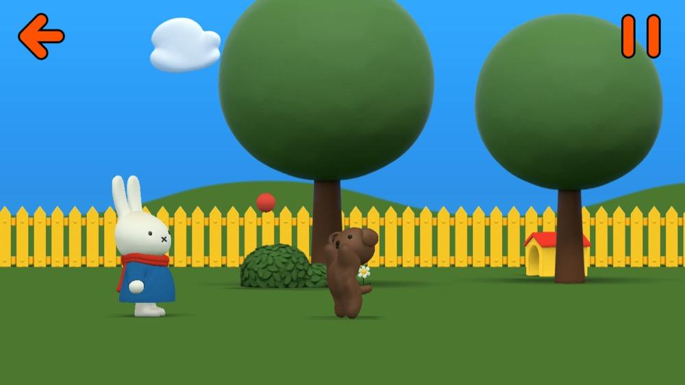 Miffys Welt 1