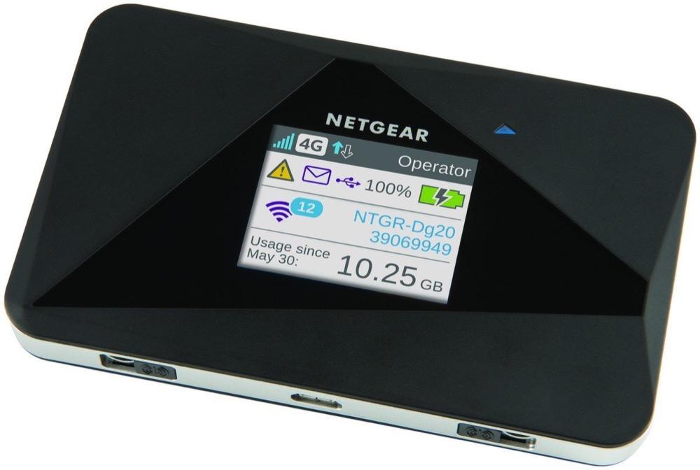 Netgear AirCard 790 1
