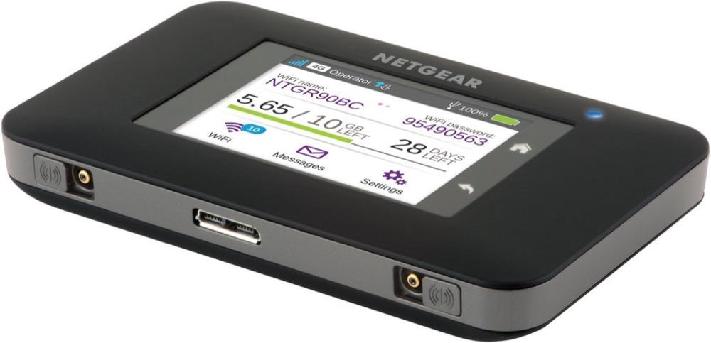 Netgear AirCard 790 2
