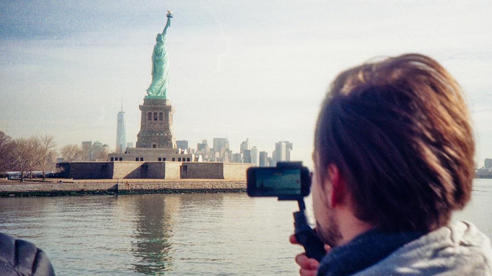 Nils Video New York