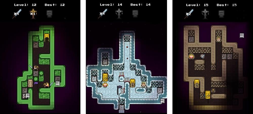 Royal Dungeon 1