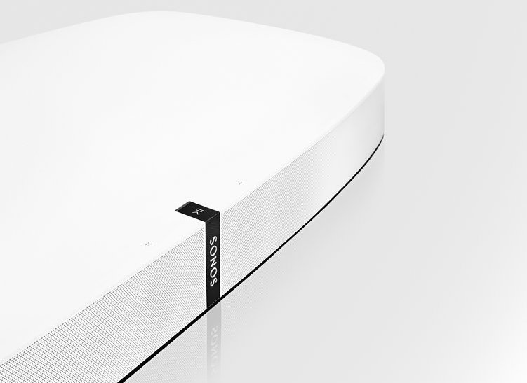 Sonos Playbase weiss