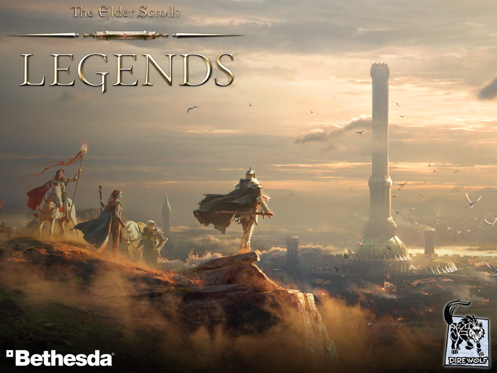 The Elder Scrolls Legends 1