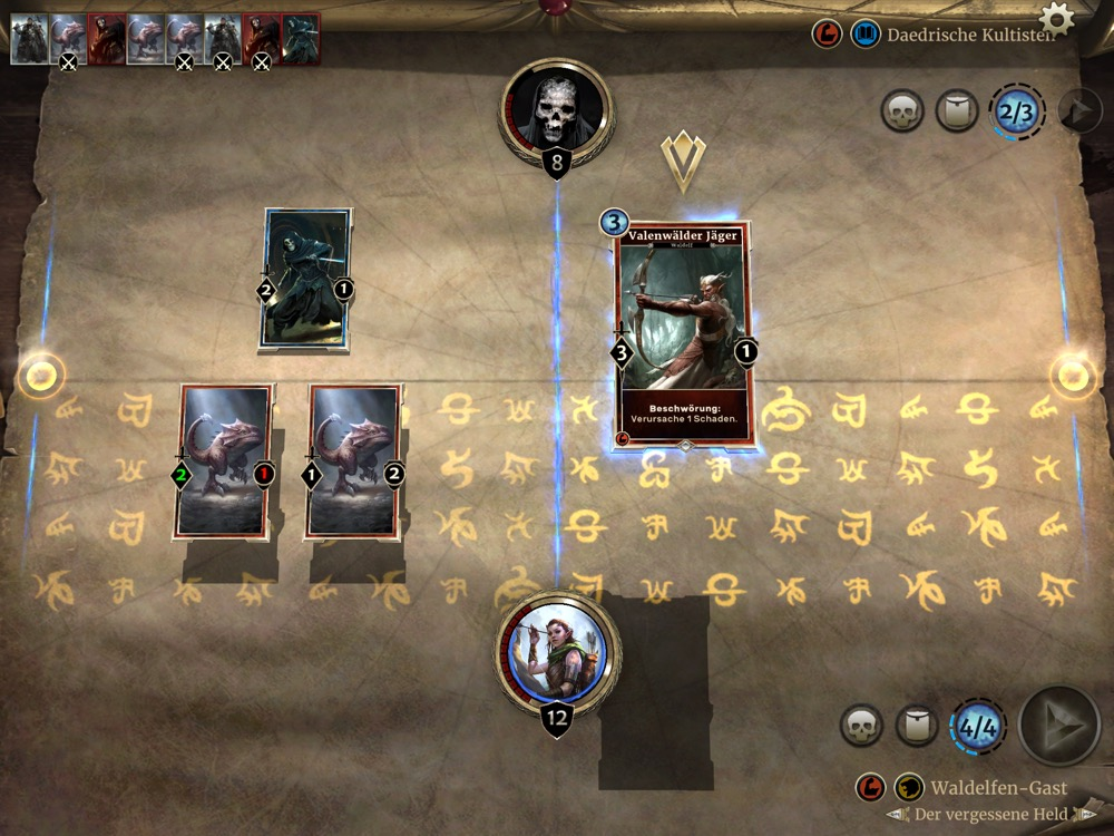 The Elder Scrolls Legends 2