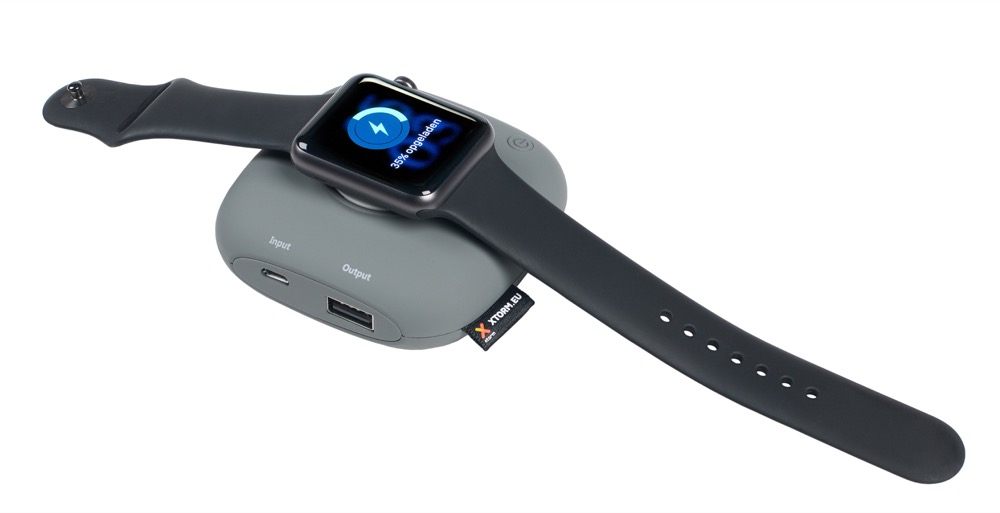 Xtorm Apple Watch Charger Boost 2
