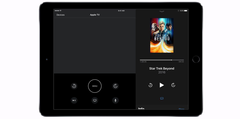 apple-tv-remote-ipad