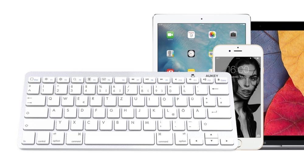 aukey tastatur