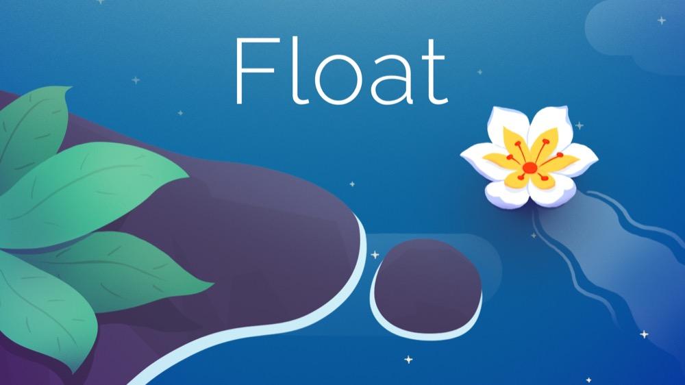 float banner