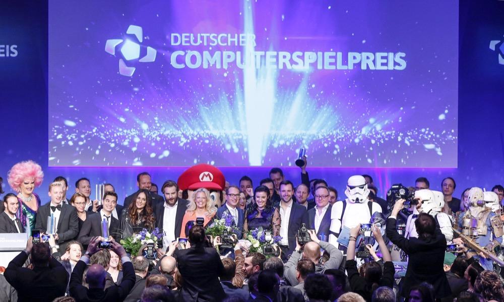 Gewinner DCP 2017