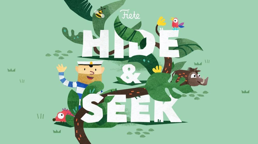 Fiete Hide and Seek