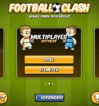 Football Clash 1