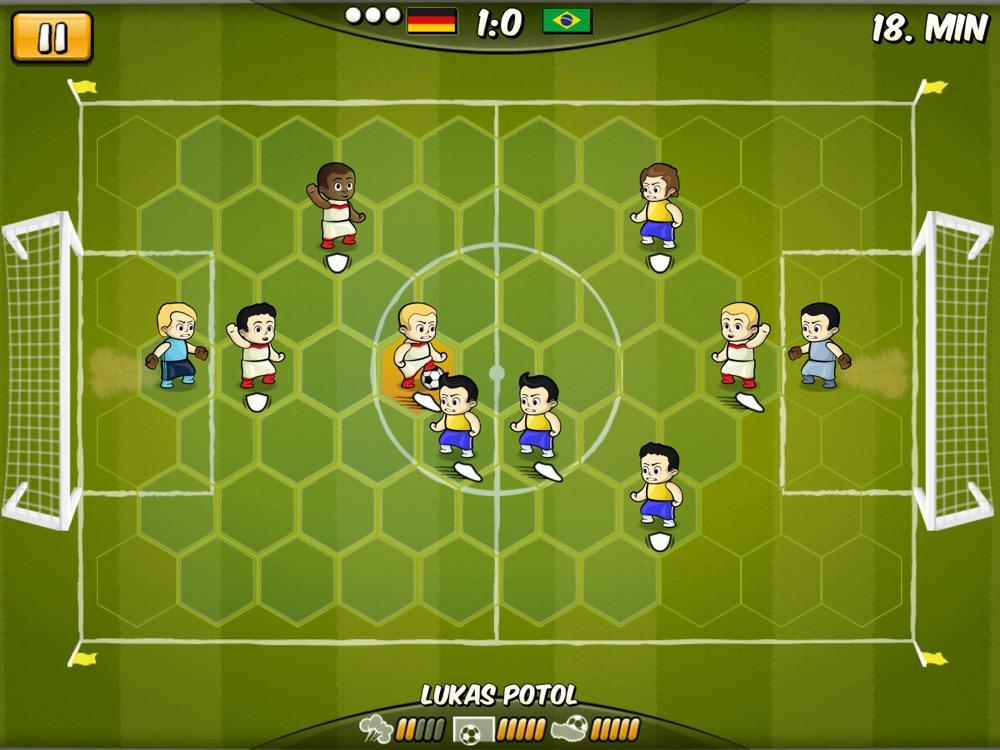 Football Clash 2