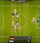 Football Clash 3