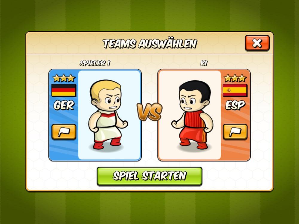 Football Clash 4