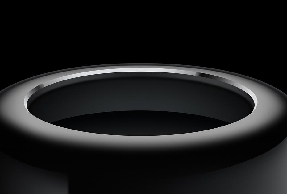 Mac Pro Bild
