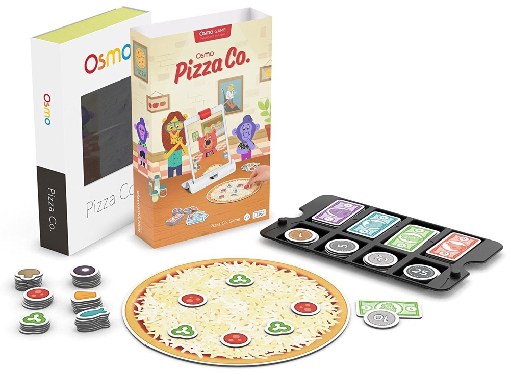 OSMO Pizza Co 2
