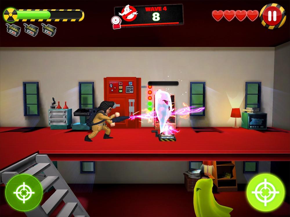 Playmobil Ghostbusters 1
