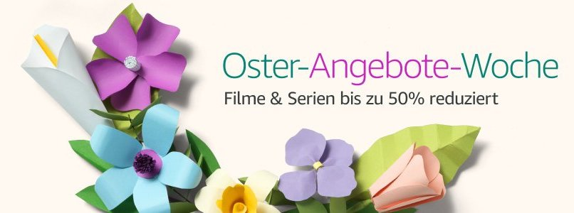 ostern bei instant video