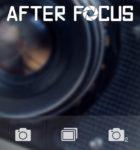 AfterFocus 1