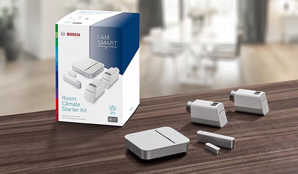 Bosch Smart Home Starter Set
