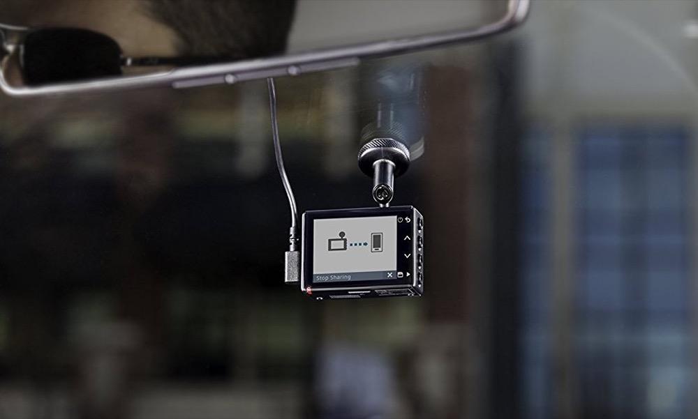 garmin dash cam 55 neues modell mit vielen extras. Black Bedroom Furniture Sets. Home Design Ideas