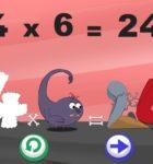 Mathemagics 4