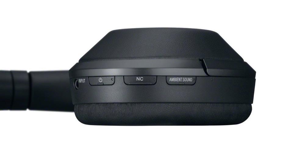 Sony-MDR-1000X-bedienung