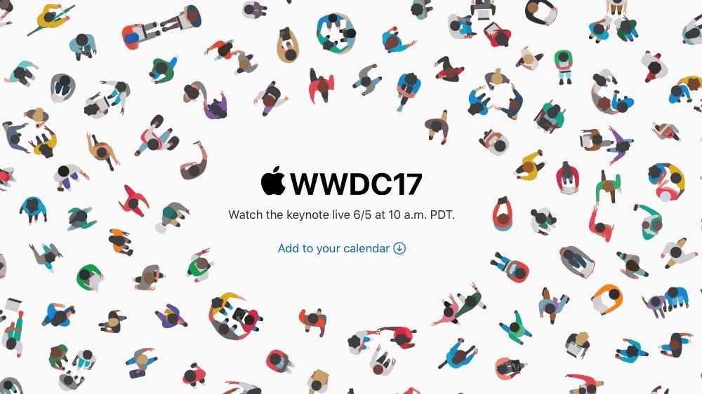 WWDC Keynote Live Stream