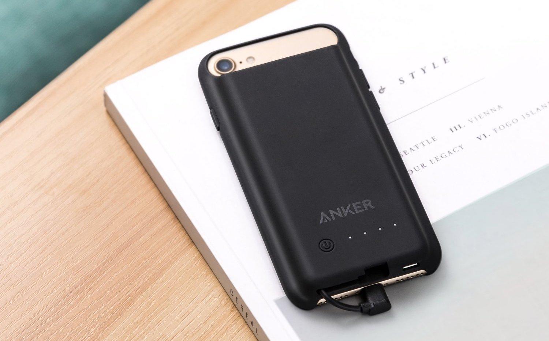 anker power core case