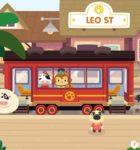 Dr Panda Eisenbahn 1