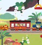 Dr Panda Eisenbahn 2