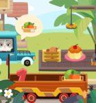 Dr. Panda Eisenbahn 4