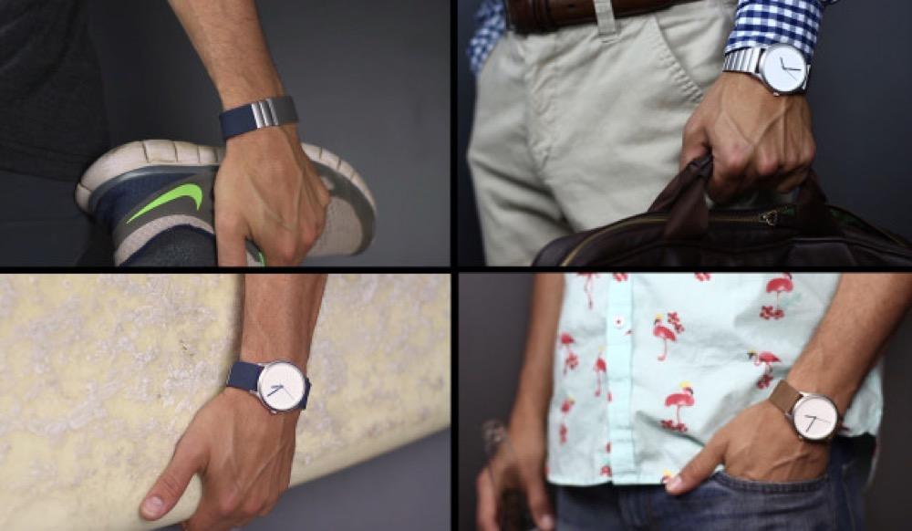 Roxford Smartwatch Indiegogo 2