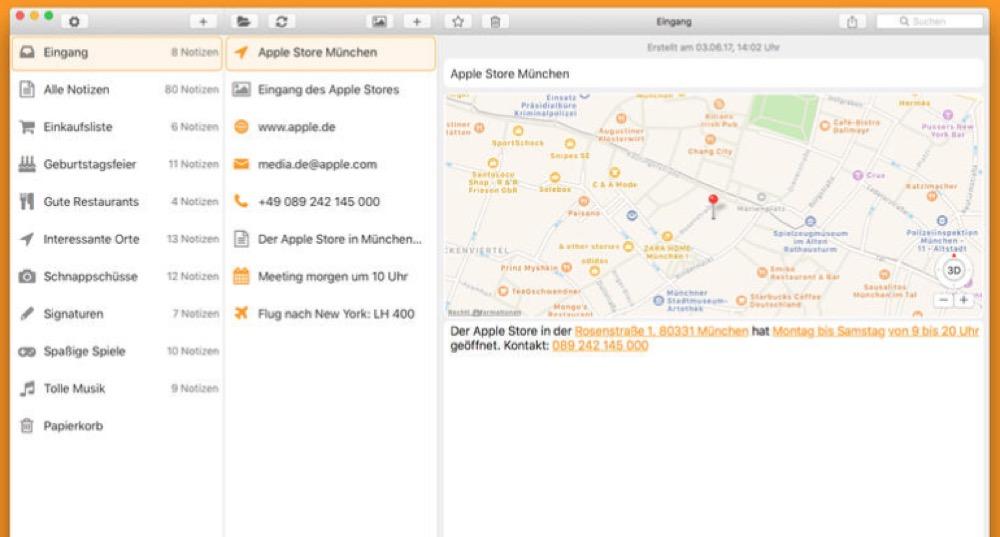 SnipNotes Mac 2