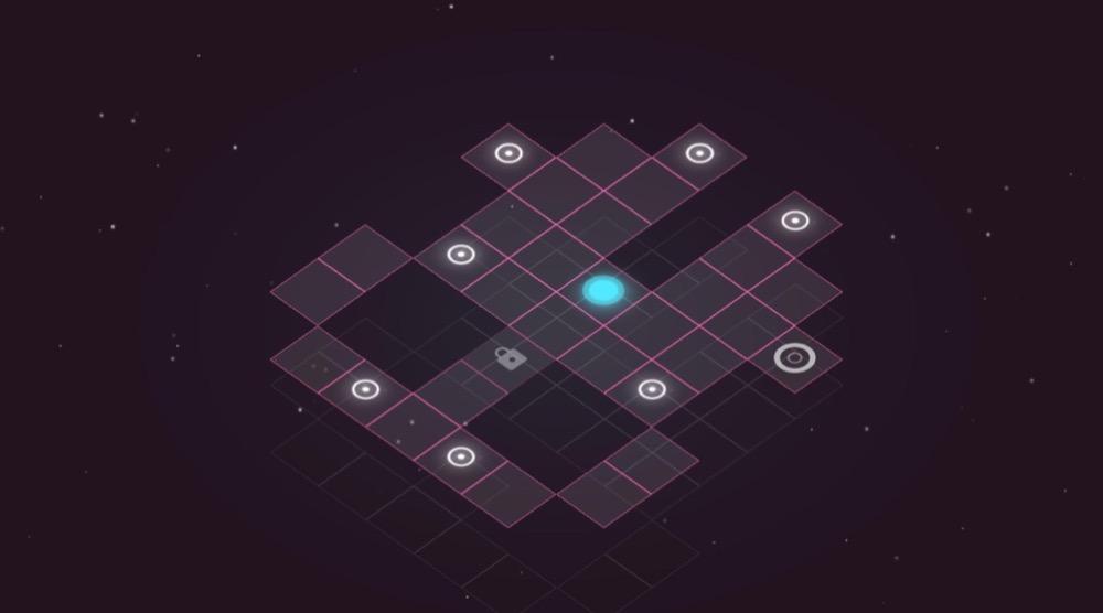 Cosmic Path 1