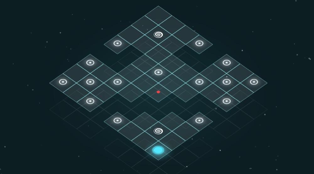 Cosmic Path 2