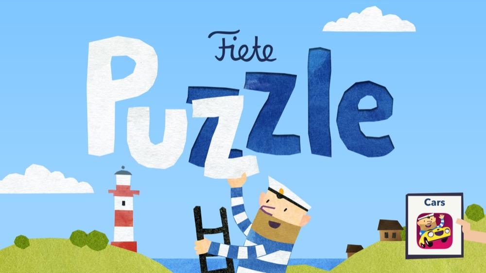 Fiete Puzzle Banner