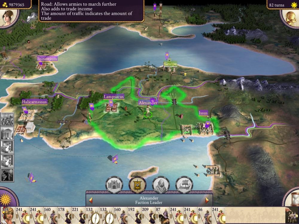 ROME Total War Alexander 1