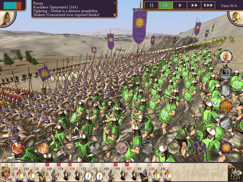 ROME Total War Alexander 2
