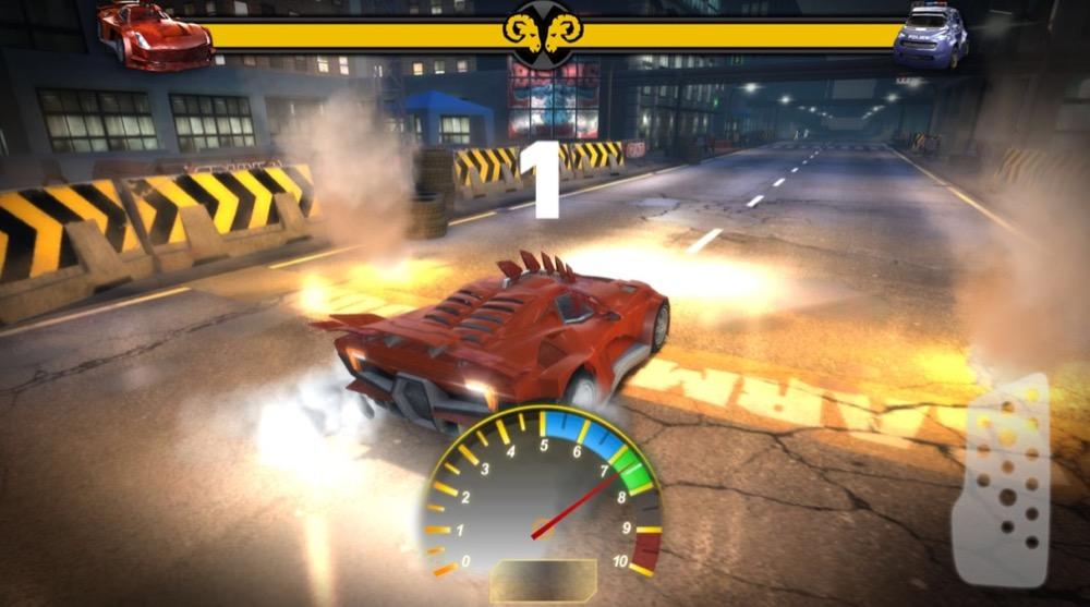 Carmageddon Crashers 1