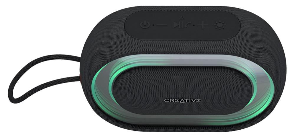 Creative Halo 2