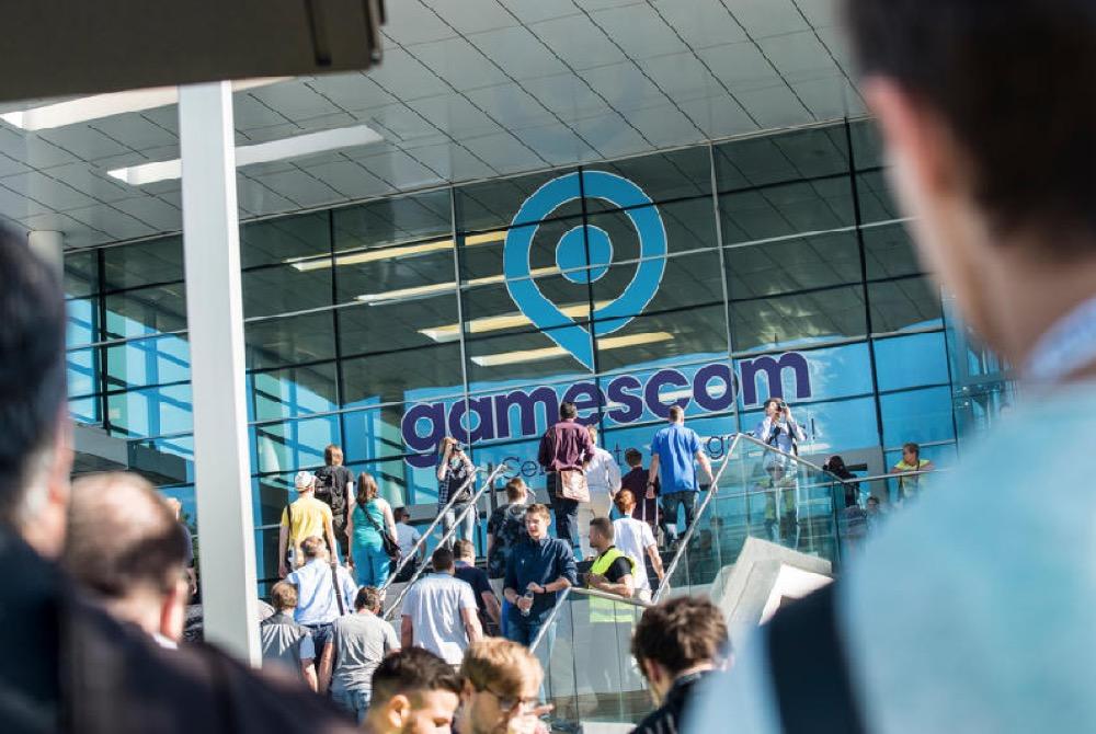 Gamescom Koeln