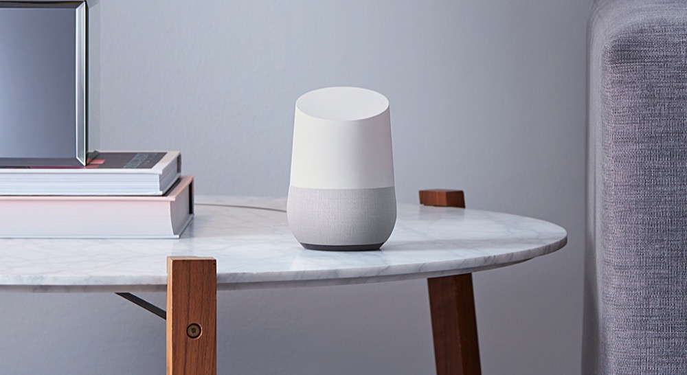 Google Home Lifestyle