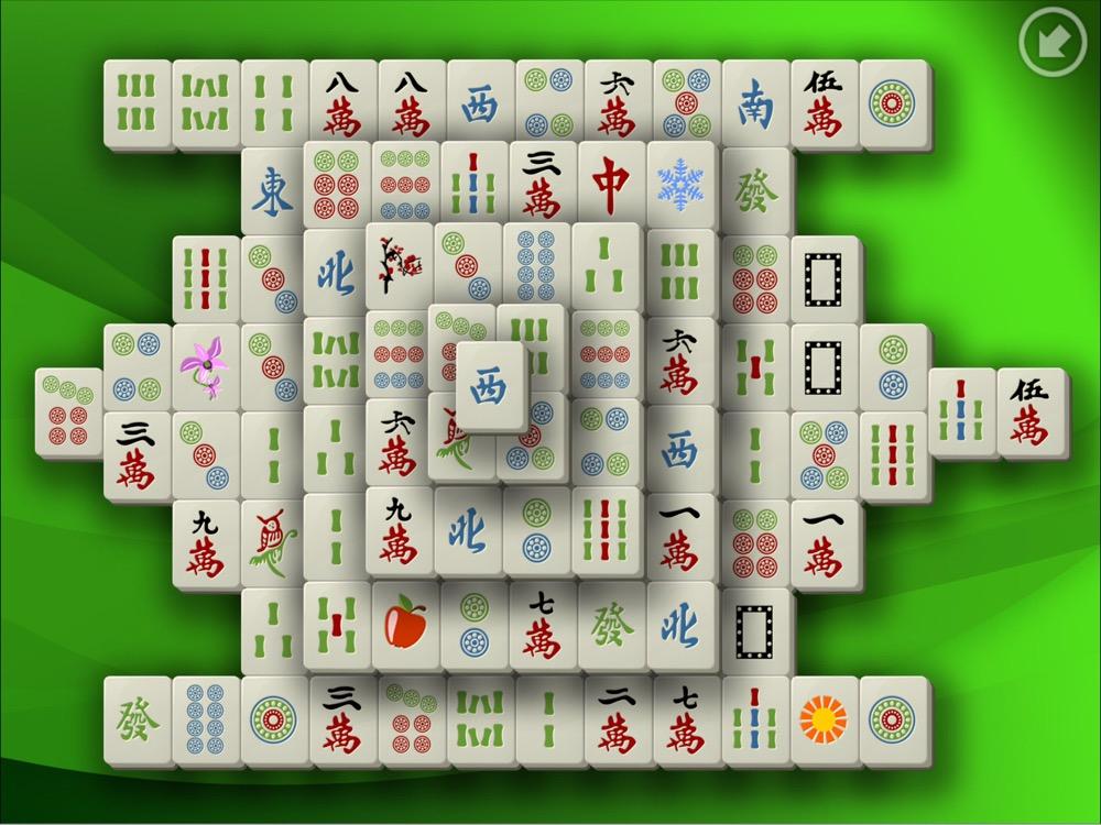 Mahjong Kostenlos Herunterladen