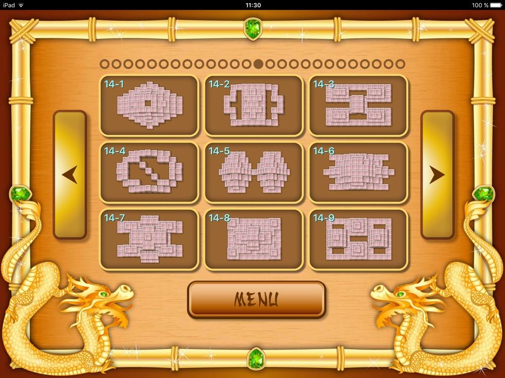 Mahjong I 2