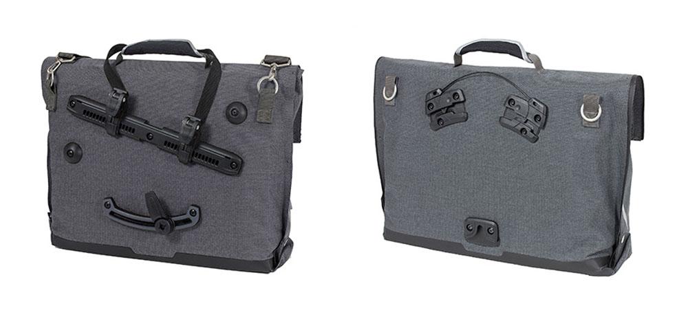 Ortlieb Commuter Bag 3