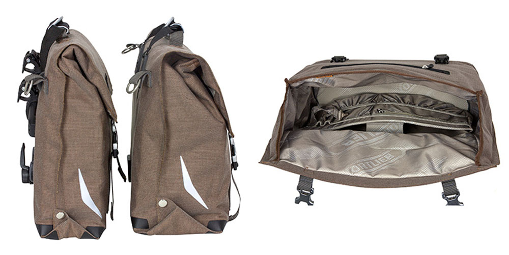 Ortlieb Commuter Bag 4