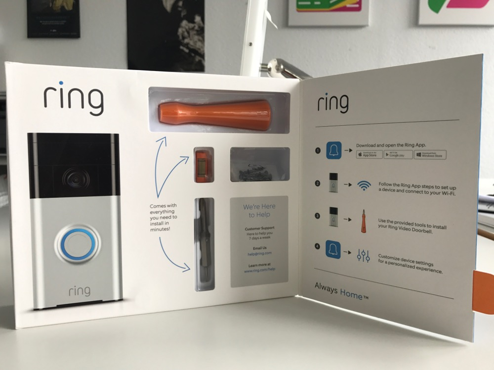 philips innogy ring co saturn liefert zahlreiche smart home angebote. Black Bedroom Furniture Sets. Home Design Ideas