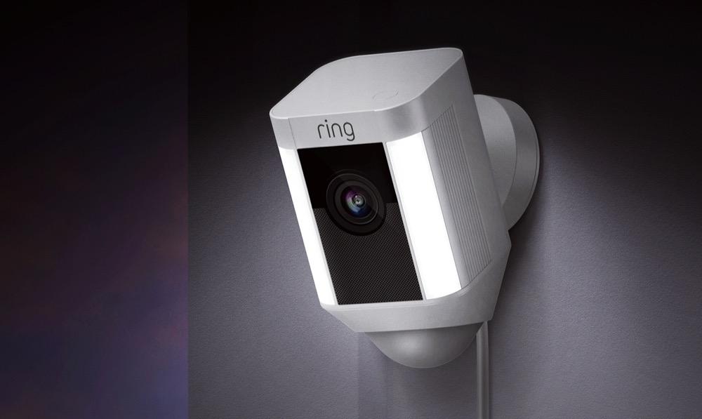 Ring_Spotlight Cam