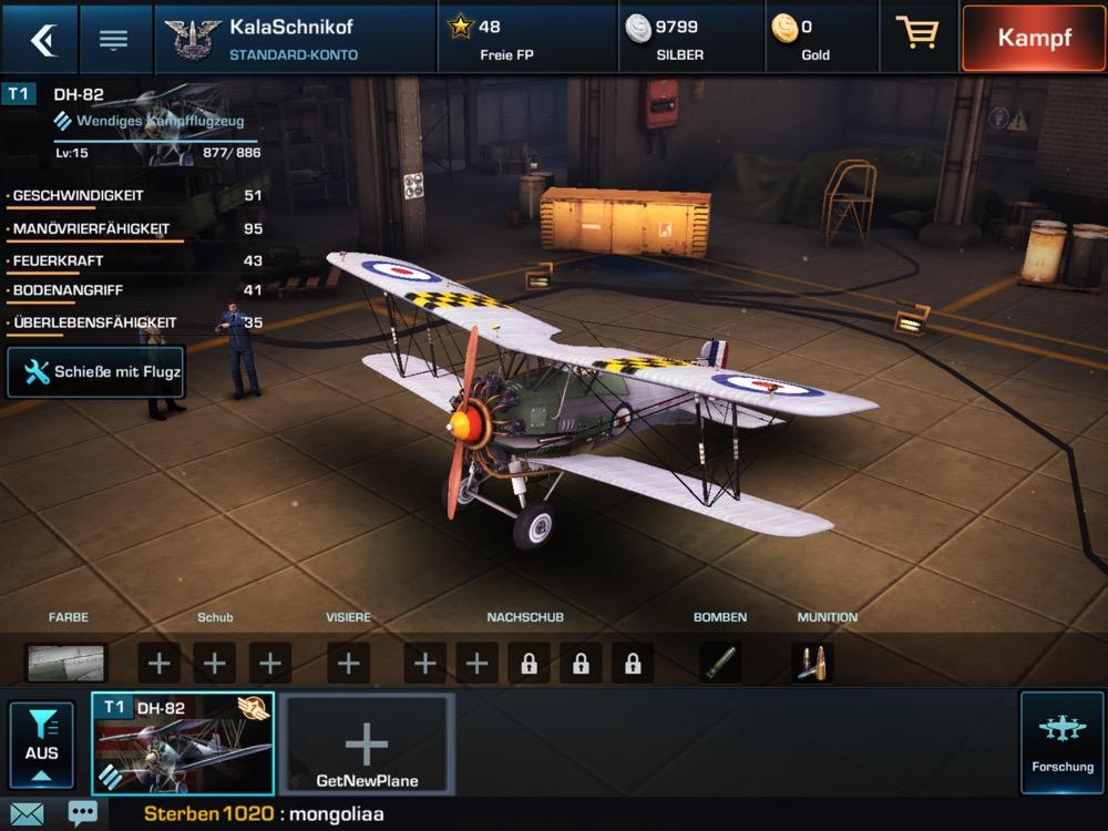 War Wings 2